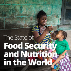 World is not on track to achieve Zero Hunger by 2030