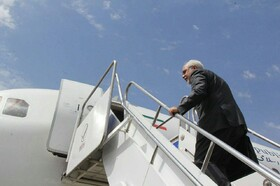 Iran FM Zarif to visit Istanbul on Tuesday
