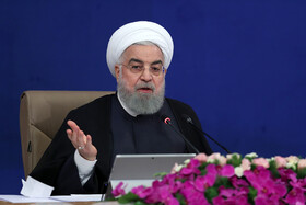 "Endangering Iranian airliner passengers' lives US' ""air terrorism"": President Rouhani"