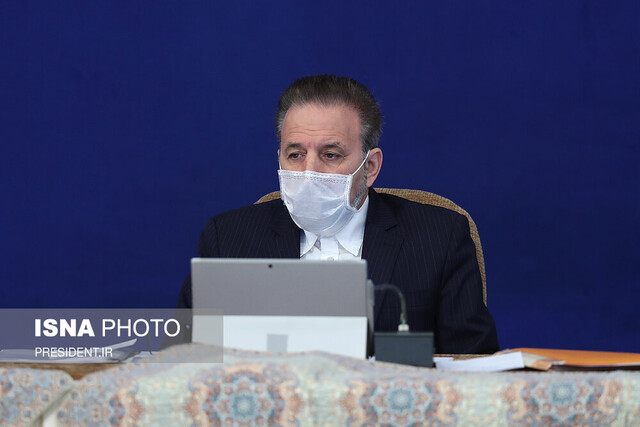 Rumours about Iran's assistance to Armenia baseless: Vaezi