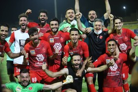 AFC felicitates Persepolis on 4th consecutive victory