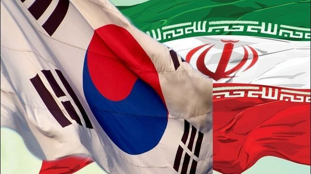 South Korea, Iran to hold talks on expanding humanitarian trade