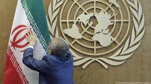 Iran becomes president of Executive Council of UN Human Settlements Program