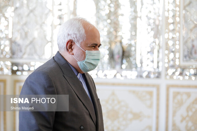 """Muslims are primary victims of """"cult of hatred"""": Zarif"""