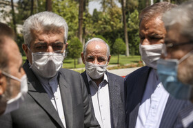 Iran's high-ranking officials answer correspondents' questions