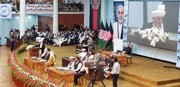Iran ready to be sponsor of part of Afghan government-Taliban talks