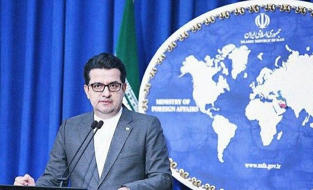 Iran denies report of partial sanctions removal