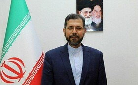 Saeed Khatibzadeh appointed new spokesman of Iran's Foreign Ministry