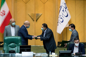 Public session of Iran's Parliament convenes on Sun.