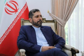 Iran's reaction to US to be legitimate based on right of self-defence: Khatibzadeh