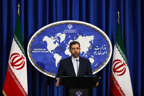 "Iran calls reports regarding conviction of Iranian diplomat to 20 years in prison ""incorrect"""