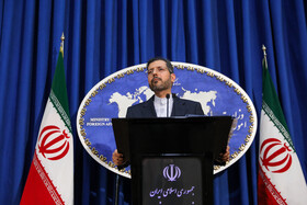 Iran has always paid its UN membership fee despite US bans: Spokesman