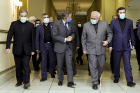 IAEA director general to meet Iranian FM Zarif