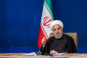 US efforts to use JCPOA privileges despite their withdrawal from the deal laughable: President Rouhani