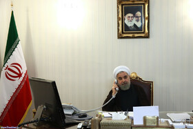 Iran sure Niger will prevent US' misuse of UNSC for unilateralism: President Rouhani