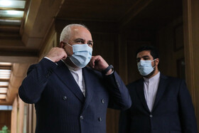 Zarif reminds West's support for chemical carnage in Halabja