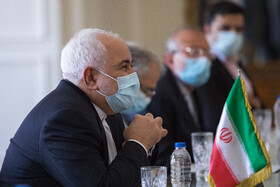 Responsible exit of foreign troops from Afghanistan to be positive step toward sustainable peace: Zarif