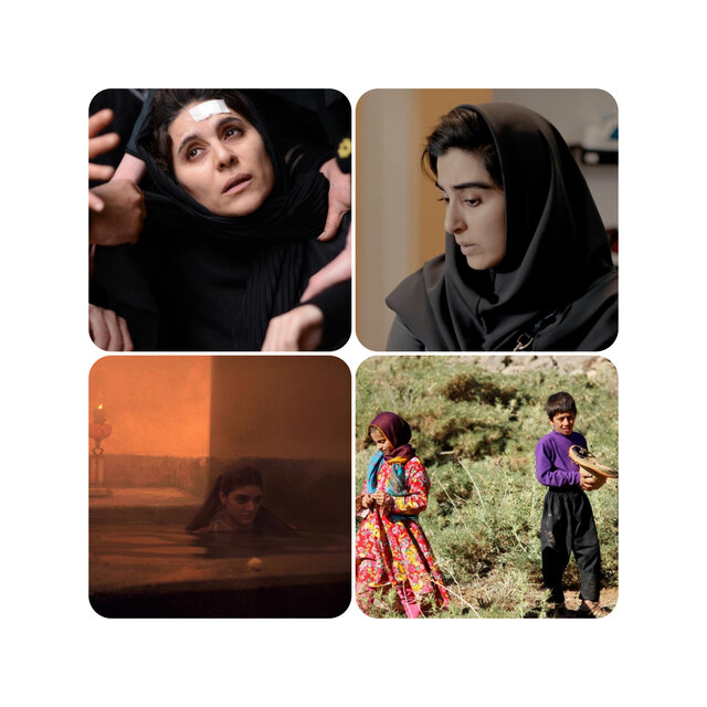 64th BFI London Film Festival to host 4 Iranian films