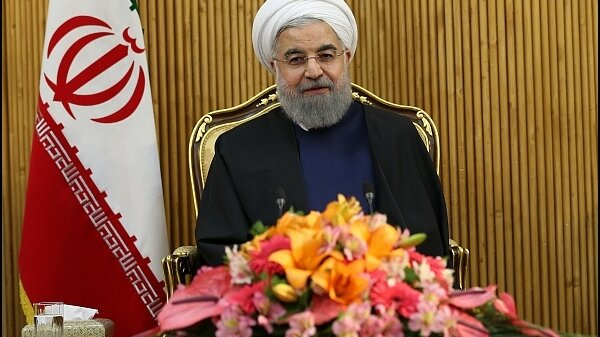 Iran's President felicitates Tajikistan on Independence Day