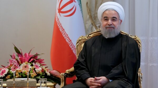 Iran's President felicitates N. Korea on National Day
