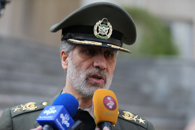 Lives of citizens, security of Iran important, vital issue: Defense Minister