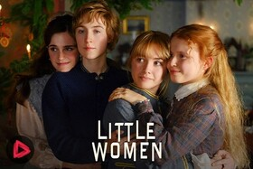 زنان کوچک (Little Women (2019