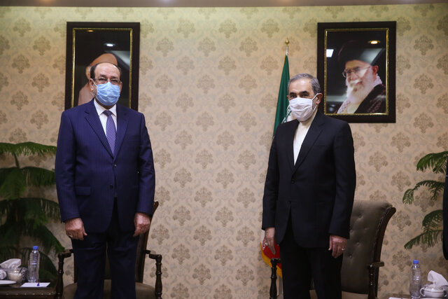 Iran, Iraq stress on need to further expand bilateral interactions