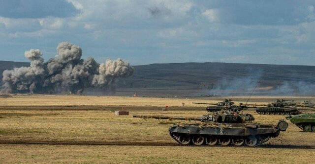 """""""Caucasus 2020"""" military drills kick off with Iran in attendance"""