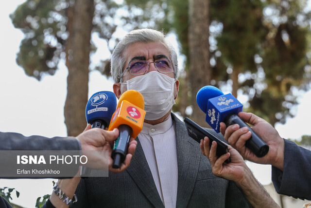 Iraq to open euro account to secure its energy debts to Iran: Ardakanian