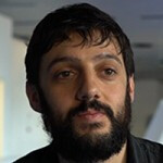 Italian journalist Sacha Biazzois interview with 16th Resistance Int'l Film Festival