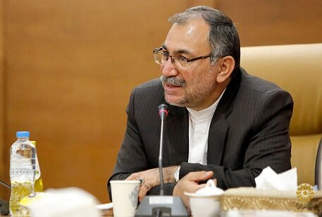 Iranian legislator highlights significance of supporting 16th Resistance Int'l Film Festival