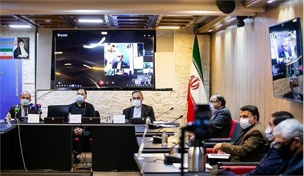 Iran ready to boost cooperation with Russia to tackle US media conspiracies