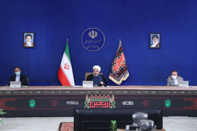 Iran does not accept any disturbance in its security: President Rouhani