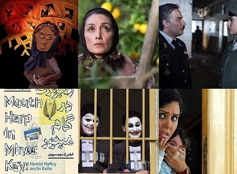 Iranian films to be screened at MESA Film Festival