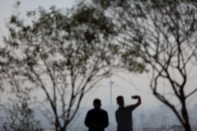 Pollution dominates Tehran's air for seventh consecutive day