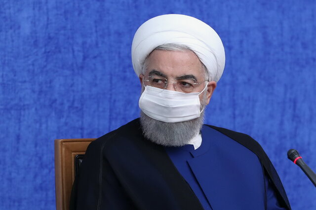 There's no reason to limit supply of essentials, medicine: President Rouhani