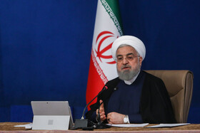 Insulting Prophet Muhammad violation of morality, insulting all Muslims, human values: President Rouhani