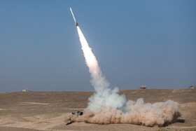 Second day of 'Velayat-99' maneuvers performed by Army, IRGC