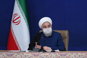 Grounds for improving economic situation provided: Iran's President