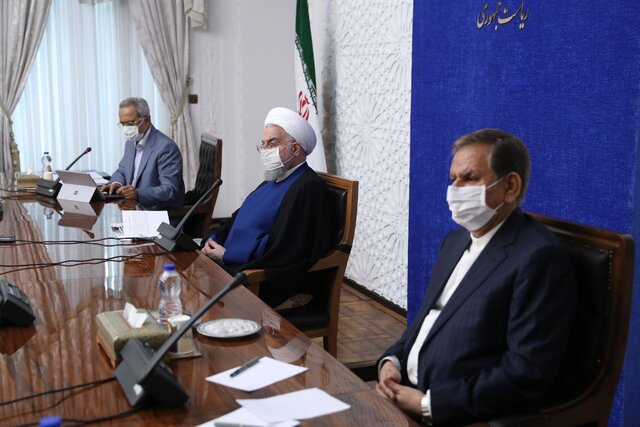 Next US Administration should seize opportunity to make up for past mistakes: President Rouhani