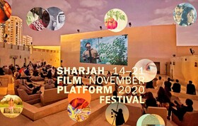 """""""Careless Crime"""" to be screened at Sharjah"""