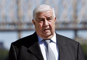 Walid Moallem plays important role in defending Syrian national interest, security: Zarif