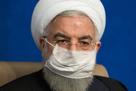 Meeting of final review for imposing dynamic restrictions against coronavirus held in Tehran