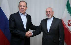 Lavrov, Zarif hold phone talks on Karabakh, Syria, JCPOA