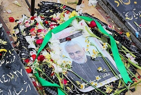 16th Resistance Int'l FilmFest opened in Kerman by paying tribute to Martyr Qassem Soleimani