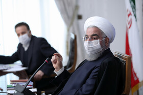 Iran determined to export more than 2 million barrels of oil per day: President Rouhani