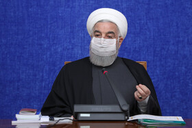 COVID-19 a historic test for nations, world leaders: President Rouhani