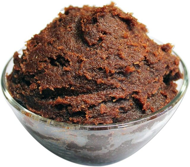 Date paste, a natural sweetener you should try