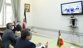 Virtual meeting of JCPOA Joint Commission kicks off