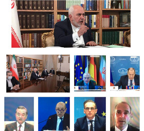 FMs of Iran, P4+1 stress the need to preserve JCPOA